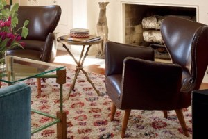 Leather Chairs For Home interiors