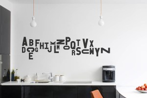 Amaze your kids with various born Wallstickers