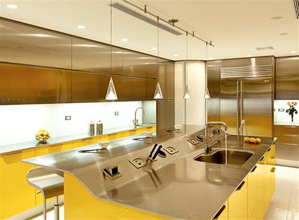 Contemporary-Yellow-Kitchen-Design-Inspiration-by-Snaidero1