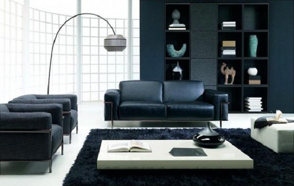 Black-And-White-Contemporary-Sofa-Design-3