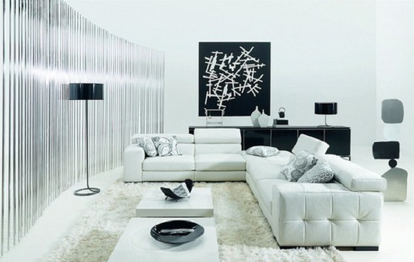 Black-And-White-Contemporary-Sofa-Design-7