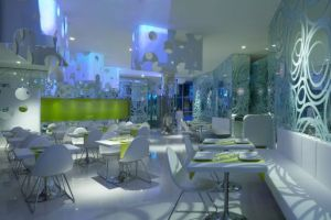I-Suite Hotel Design In Italy by Simone Micheli Part II