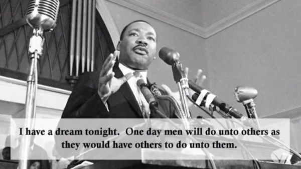 martin luther king i have a dream # 41