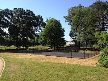 Quick Start Tennis in Crozet, Virginia