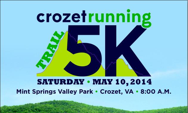 Crozet Running 5k