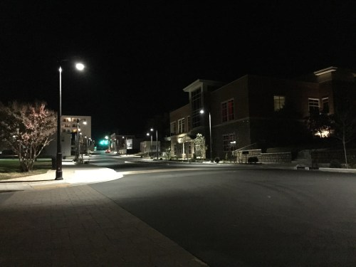 Crozet Streetscape - 25 October 2014