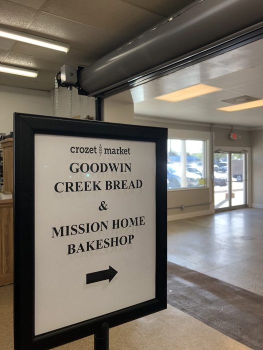Crozet Bakery & Deli Almost Open