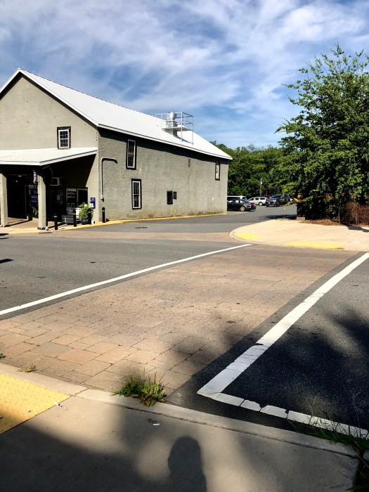 Crozet Crosswalks