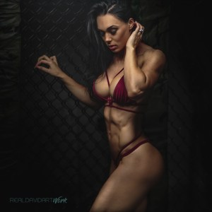 Fitness Show Shoots