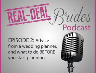 RDB002: Exclusive Tips From a Wedding Planner