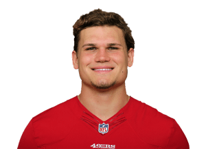 Vance McDonald is a guy... eee iii eee iii ooo