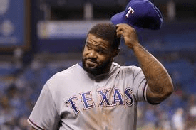 Even Prince Fielder was scratching his head when he found out he was the top Real Deal scorer in the Divisional Series with 42.833pts.