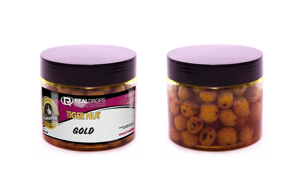TIGER NUT Gold