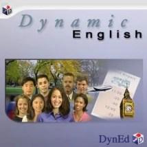 English language podcasts Dyned