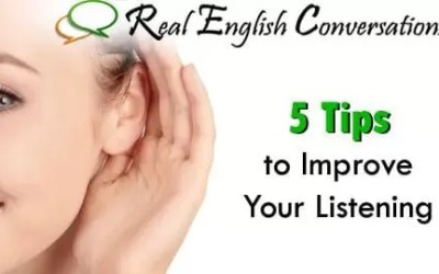 English Listening Skills: Solutions to Fix Poor Listening Comprehension