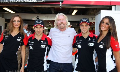 Team- Richard Branson – Why Employees Should Get as Much Leave as They Want