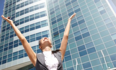 Success- Five Personal Qualities Essential For Achieving A Better Life