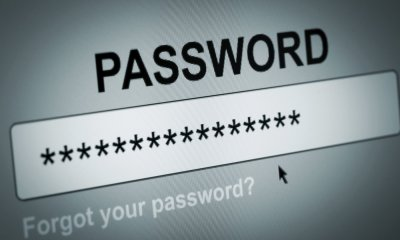Success- How One Man Changed His Password… And His Life!