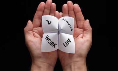Entrepreneurship- 10 Easy Steps for Entrepreneurs to Achieve Work-Life Balance