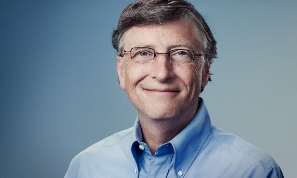 10 Bill Gates Tips to Becoming Successful & Wealthy
