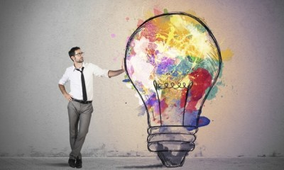 10 Ways the Most Innovative People Think Differently