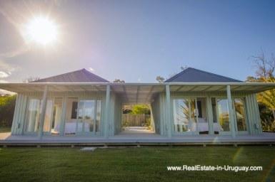 Pure Design by Architect Mario Connio