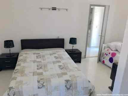 Astraia Guest Bedroom
