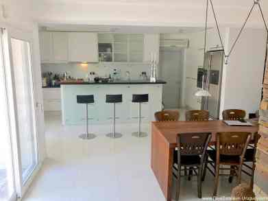 Astraia Kitchen and Dining Area