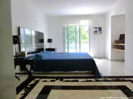 Astraia Master Bedroom