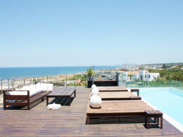 4895 Terrace with Pool