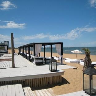 La Mansa Beach