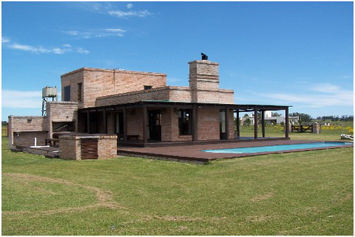 Ranch, Jose Ignacio, Punta del Este, Uruguay