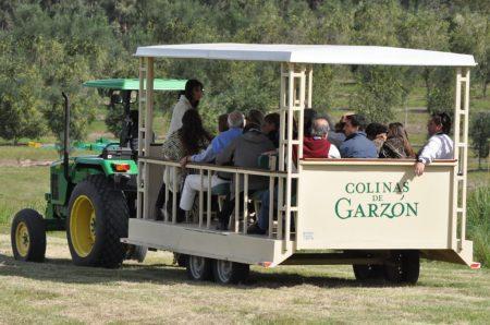 Agroland Garzon, Uruguay