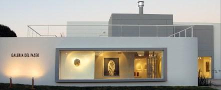 Galeria del Paseo, Manantiales, Uruguay