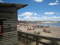 Punta Del Diablo, Rocha Uruguay