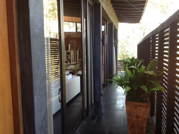 Walkway Front Outside