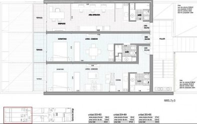 1449-Blueprint-of-Apartments-in-Punta-Carretas-Montevideo