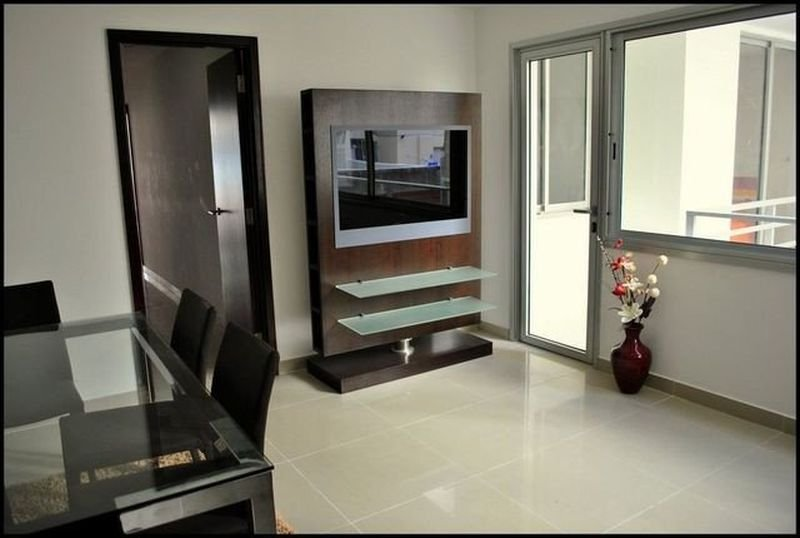 1483-Living-of-Apartment-in-Pocitos-Montevideo