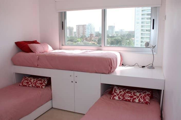 Bedroom-of-Apartment-South-Beach-Punta-del-Este