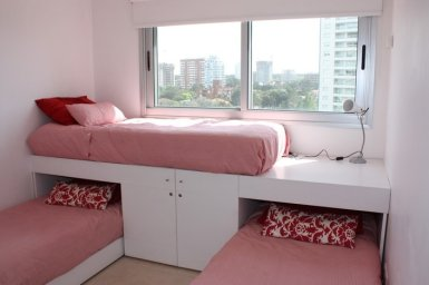 Bedroom-of-Apartment-South-Beach-Punta-del-Este