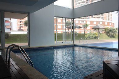 Pool-of-Apartment-South-Beach-Punta-del-Este