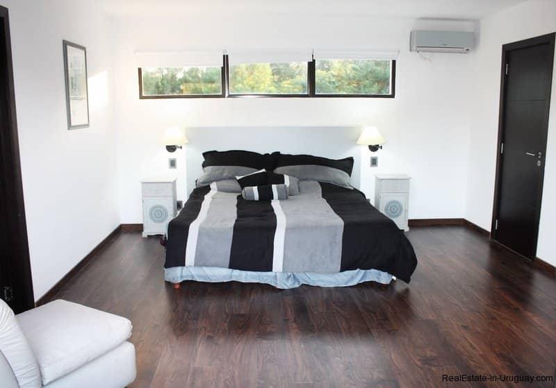 Guestroom-in-New-Home-in-Arbolada-Punta-Del-Este