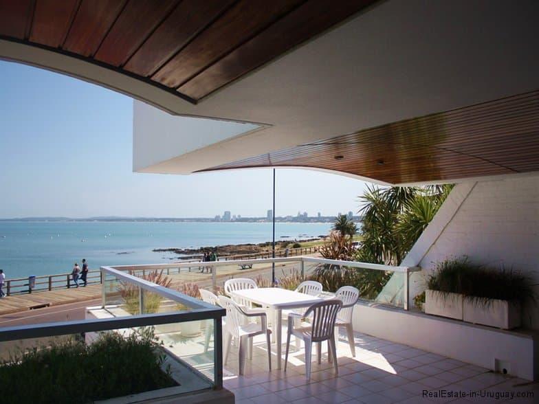 Apartment by Harbor in Punta del Este