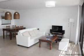 5683-Living-of-Sea-View-Apartment-Punta-Ballena