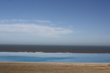 Large Penthouse on Brava Beach
