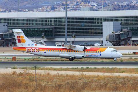 Increasing Flights to Uruguay