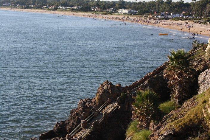 Beach-of-Punta-Ballena-Uruguay