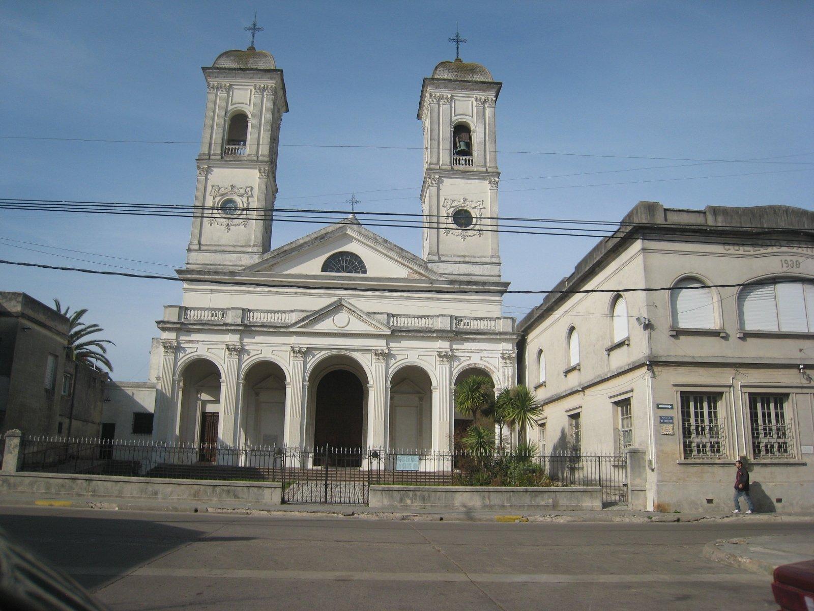 Church-in-Minas-Uruguay-