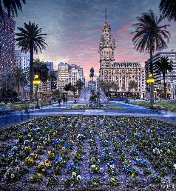 Montevideo-Uruguay
