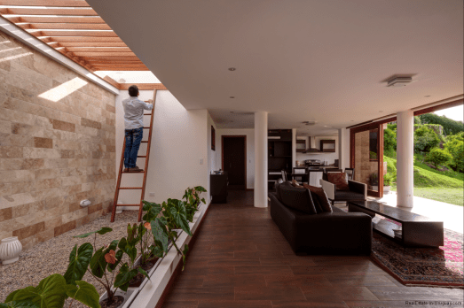 20003-Two-Modern-Homes-in-Andean-Mountains-Interior